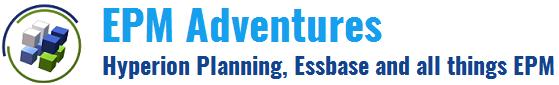 EPM Adventures